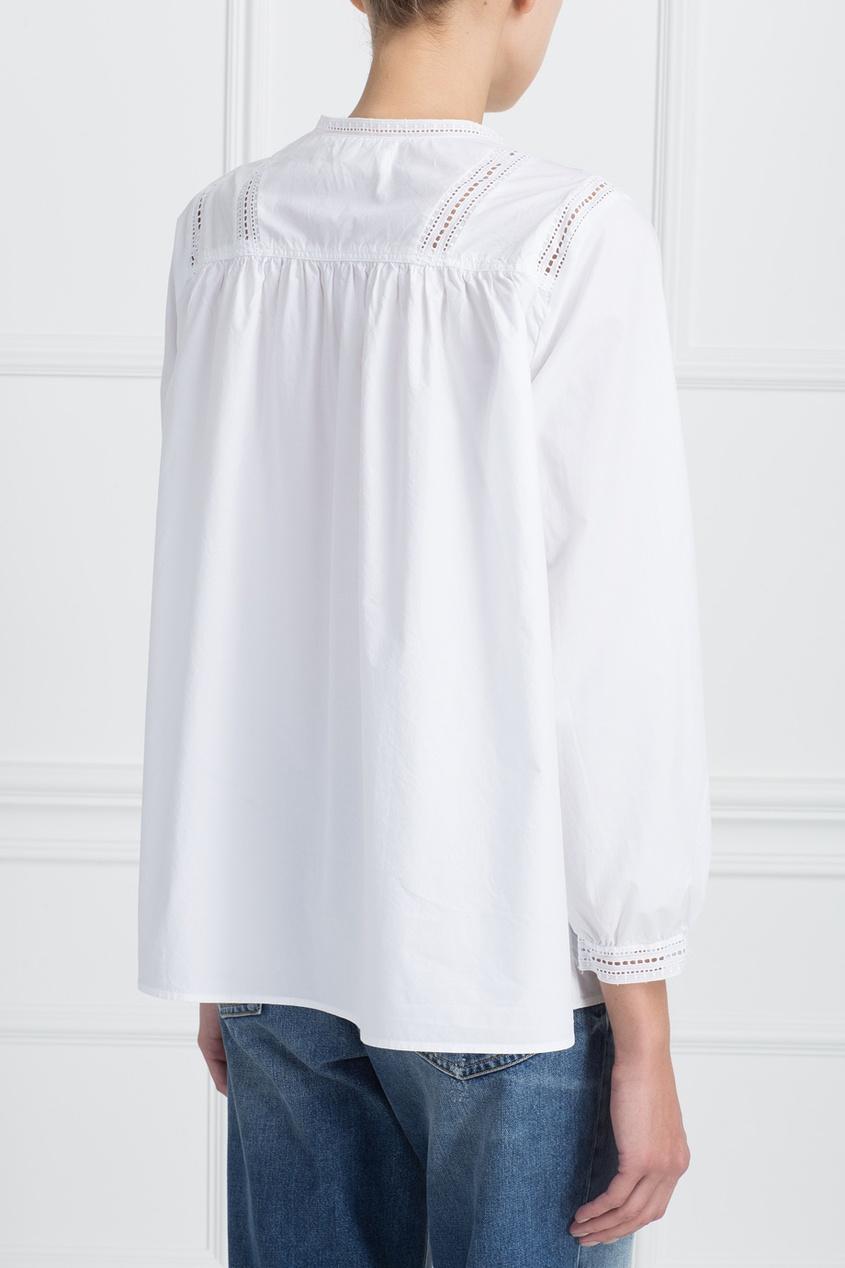 Блузка Хлопок Купить Доставка
